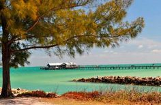 20 Best Day Trips In The US - Anna Maria Island near Tampa, FL
