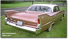 Plymouth Savoy: from high-end to entry-level – En Güncel Araba Resimleri Plymouth Savoy, Plymouth Cars, 1960s Cars, Mopar Or No Car, American Motors, Old Classic Cars, Car Magazine, Entry Level, Station Wagon