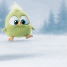 cute adorable angry birds angrybirds angry birds movie hatchlings