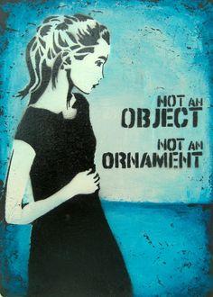 feminist art essay questions