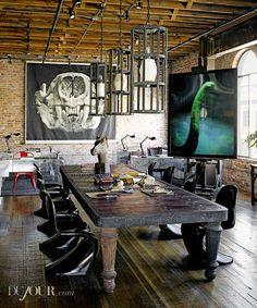 Interior Decorator Ken Fulk