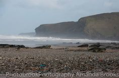 watergate bay storm