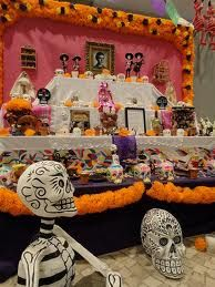 mexican altar - Google Search