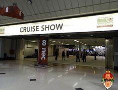 Cruise Show UK: Luxury Cruises Inspiration for 2016 #cruiseshow