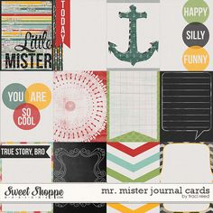 treed mrmister jc preview 44 FREE Journaling Cards for your Summer Staycation!