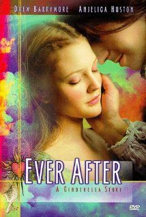 """Ever After (1998) One of my favourites  """"And while Cinderella and her Prince did live happily ever after, the point, gentlemen, is that they lived."""""""