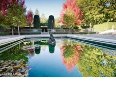 Place Nina told me about....Beaulieu Garden Rutherford Wine Country wedding location garden reception venue 94573   Here Comes The Guide