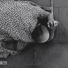 unworthiness ? by Davide Mennitto on 500px
