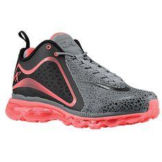 Jordan+Swingman+Shoes | Nike Air Max 360 Swingman - Men's - Training - Shoes - Cool Grey ...