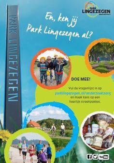 Communicatieonderzoek Park Lingezegen