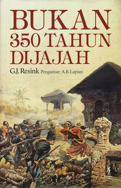 Randy has 23 books on their all shelf: A History of Modern Indonesia by Adrian Vickers, Bukan 350 Tahun Dijajah by G. Resink, Hear the Wind Sing by Har. Book Cover Design, Book Design, Books To Read, My Books, Story Books, Indonesian Art, Indonesian Women, Unity In Diversity, Dutch East Indies