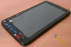 #AllView Viva H7 life – ревю на един много симпатичен 7-inch 3G  #tablet . Мнения и коментари
