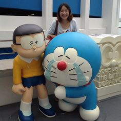 Doraemon 100 bd #doraemon - @unnagvang- #webstagram