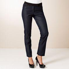 Target.com.au (City Dressing) Slim Leg Pant With Contrast Trim - $39.20 + P/H