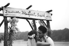 Wedding Photography by Maggie Portzline Photography