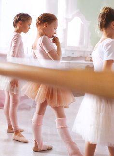 Bailarinas Fadas