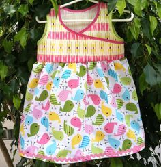 Ready to ship Easter Dress size 2 T  See my items at www.facebook.com/SewGrammySew  $22.00