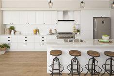 Kaboodle kitchens launch gorgeous range of DIY splashbacks