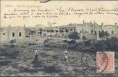 La Bordeta