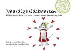 Ontdek je hartenkracht: 12 Grote Vaardigheidskaarten bij het prentenboek