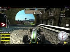 Victory The Age of Racing [HOTLAP] Gameplay - Victory The Age of Racing is a Free to play, Cars Racing MMO Game
