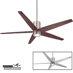 Want to know which ceiling fan model is right for your tall or vaulted ceilings? Whether you are looking for large ceiling fans for high ceilings or high ceiling fans with lights our top picks are sure to be what you need. Ceiling Fan Vaulted Ceiling, High Ceiling Lighting, Ceiling Fans Without Lights, Large Ceiling Fans, Best Ceiling Fans, Ceiling Fixtures, Ceiling Lights, High Ceilings, Ceiling Ideas