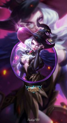 Wallpaper Phone Alice Wizardry Teacher By Fachrifhr Art Wallpaper Phone Alice Queen Of The Apocalypse By Fachrifhr Alice Divine Owl […] Mobile Legend Wallpaper, Hero Wallpaper, Mobiles, Empire Wallpaper, Hero Fighter, Owl Mobile, Alucard Mobile Legends, Moba Legends, Android Mobile Games