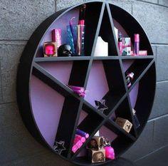 The perfect shelf!!!