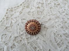 Antique brooch 1910 by Nkempantiques on Etsy