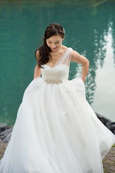 Gallery & Inspiration | Category - Wedding Dresses | Picture - 1359125