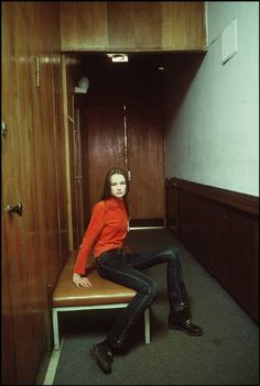 Lise Sarfati – 82 фотографии