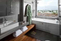 Coco-Mat Hotel Nafsika, a boutique hotel in Kifisia - Page Small Luxury Hotels, Travel Reviews, Hotel Spa, Greek Islands, A Boutique, Modern Farmhouse, Places To Go, Photo Galleries, Gallery