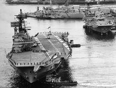 Royal Navy Aircraft Carriers, Hms Ark Royal, Hms Hood, Navy Ships, Warfare, Sailing Ships, Aviation, Boat, History