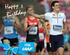 Happy birthday to 800m European junior and U23 champion and 2012 senior bronze medallist @pa_bosse!