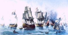 While in his 20's Magellan sailed on the Arabian Sea and into this battle. The Battle of Diu (1509) solidified the previous fifteen years of Portuguese presence in the Indian Ocean. It also provided the springboard that allowed the Portuguese to gain maritime control of the Indian Ocean for almost the entirety of the next century.
