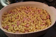 Ways to eat SPAM + My Spam Grandmas Casserole Recipe