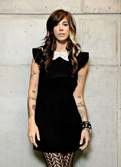 christina perri on pinterest blonde streaks search and