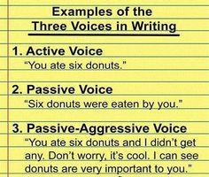 English teacher jokes.