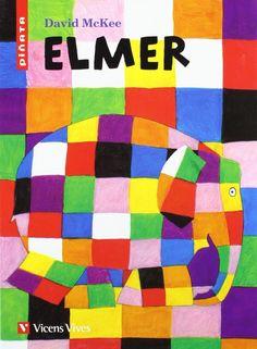 Hay muchos libros que tratan sobre la integración, las diferencias en los niños, y la necesidad de respetarlas y valorarlas, éstos son nuestros favoritos.