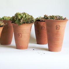 m + h   frances palmer pottery