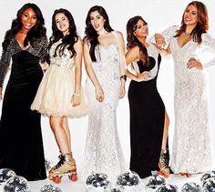 Fifth Harmony VERY pretty gurls