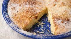 The Gluten-Free Crustless Milk Tart Worth Sharing