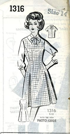 Mom and Grandma would order patterns that were featured in the newspapaer.  There was a new pattern every day, clothes,stuffed toys, quilts, embroidery.