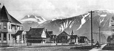 Revelstoke Bc, Old Pictures, British Columbia, Conservation, Vintage Photos, Nostalgia, History, Google Search, Artwork
