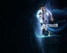 Lionel Messi HD Image Wallpaper