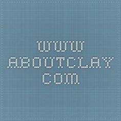 www.aboutclay.com