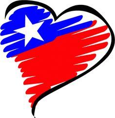 chile Puerto Ricans, Places To Visit, World, Painting, Image, Tiki Tiki, Salvador, Spanish, Soccer