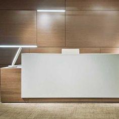 offices reception design and reception desks on pinterest modern office reception desk