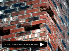Did you know that more chimney damage is caused by water not fire? http://www.admiraltychimney.com/masonry-restoration/