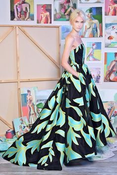 Christian Siriano Resort 2015 jaglady